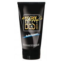 MAN´S BEST 150ml LUBRICANTE NEUTRO