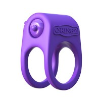 FANTASY C-RINGZ SILICONE DUO-RING