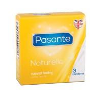 PASANTE NATURELLE 3's