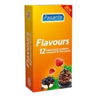 PASANTE FLAVOURS 12's