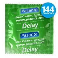 PASANTE DELAY 144´s