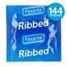 PASANTE RIBBED 144's