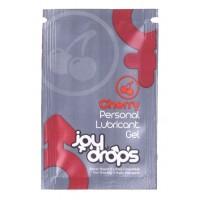 JOYDROPS LUBRICANTE CEREZA MONODOSIS 5 ml