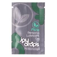 JOYDROPS LUBRICANTE MENTA MONODOSIS 5 ml
