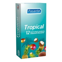 PASANTE TROPICAL 12 UNIDS
