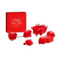 HAPPILY EVER AFTER - RED LABEL