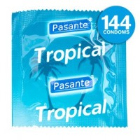 PASANTE SABORES TROPICAL 12 UNIDS