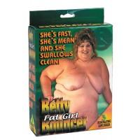 MUÑECA BETTY FAT GIRL BOUNCER