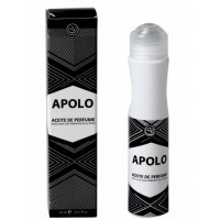 PERFUME EN ACEITE APOLO, 20 ml.