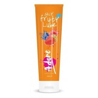 ADORE JUICY FRUITY LUBRICANTE BASE AGUA 50 ML