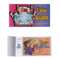 TALONARIO VALES TRIPLE XXX