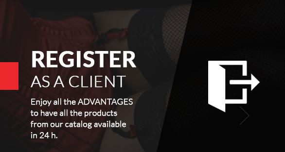 Register as a client